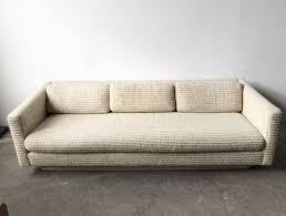 couch bed combo. Wonderful Couch Couch Bed Combo What Can We Say This Vintage Sofa Is Perfect From Milo  Baughman On Y