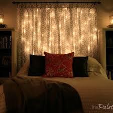 bed lighting ideas. Starry Headboard Bed Lighting Ideas U