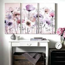 wall arts pink and brown wall art pink and brown wall art classic poppy trio on pink and brown wall art with wall arts pink and brown wall art pink and brown baby nursery wall