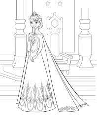 Market research can be used to learn more about the audiences who visit sites/apps and view ads. Disney S Frozen Printables Coloring Pages And Storybook App Elsa Coloring Pages Elsa Coloring Frozen Coloring Pages