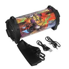 Online Shop 10W Portable Column <b>Wireless</b> Bluetooth Speaker ...