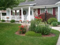 front yard garden ideas. Front Yard Garden Designs New Lush Landscaping Ideas For Your Hgtv Best Raised Flower E