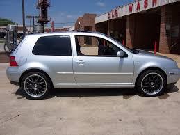 VWVortex.com - For Sale: 2003 VW GTI MKIV VR6, 6 Speed, Silver ...