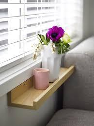 Holzregal Als Fensterbank Wohnen Geliebtes Zuhause Wohnideen