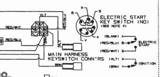 key switch wiring diagram four pole key discover your wiring 95 artic cat pumajum the terminalskey switchfour wires