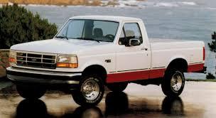 1996 F150 Towing Capacity Chart 1996 F150 F250 Truck Specs