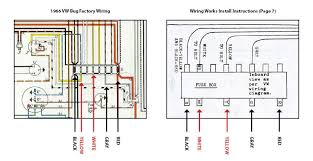 vw bug headlight switch wiring vw image wiring diagram thesamba com beetle 1958 1967 view topic wiring confusion on vw bug headlight switch wiring