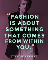 Fashion Quotes Beauteous The 48 Best Fashion Style Quotes Ever StyleCaster