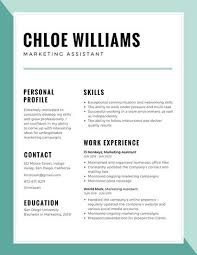 Customize 40 Corporate Resume Templates Online Canva Amazing Company Resume