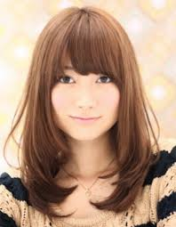 ストレートヘアスタイル髪型ke 148 ヘアカタログ髪型ヘア