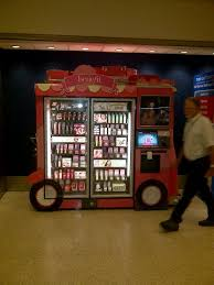 Vending Machine Houston Cool Benefit Vending Machines I Got Time For That Makeup Pinterest