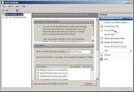 Weekly Task Schedule Create Windows Server 2008 Backup Schedule Weekly With