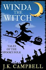winda the witch tales of the y folk a middle grade adventure