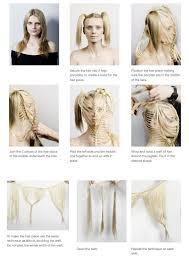 Avant Garde Hair Styleおしゃれまとめの人気アイデアpinterest