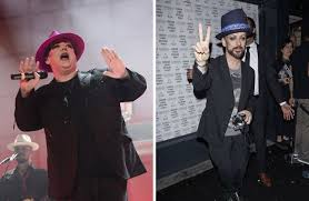 boy george 2014 weight loss.  2014 Boy George Revealed One Of The Most Drastic Weight Losses In Celeb History  Early 2013 The 51yearold Has That Secret To His Success Is  Intended 2014 Weight Loss