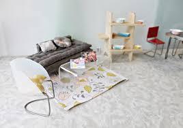 dollhouse modern furniture. Brilliant Dollhouse 1960s Retro Modern Dollhouse Living Room DIY Furniture Throughout Dollhouse Modern Furniture
