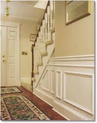 chair rail wainscoting. Great Looking Chair Rail And Wainscot Wainscoting
