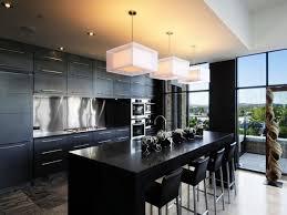 modern black kitchens. Plain Modern Contemporary Black Kitchen Designs Throughout Modern Black Kitchens X