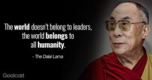 Dalai Lama Quotes On Love Delectable Top 48 Most Inspiring Dalai Lama Quotes Goalcast