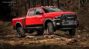Top 17 Large Pickup Trucks - 8. Ram Power Wagon_国际_蛋蛋赞