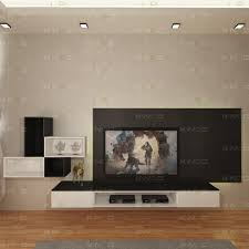 Wall Tv Cabinet Design Modern Design Living Room Hanging Wall Mounted Tv Cabinet With Open Shelves Buy Simple Design Tv Cabinet Tv Cabinet Design In Living Room Tv