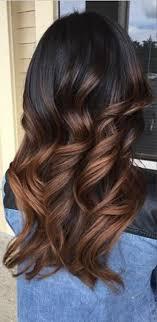 Les 25 Meilleures Id Es De La Cat Gorie Cheveux Couleur Ombr E Sur