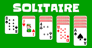 Solitaire Play It Online