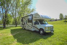 rv size unlimited rv see our rental selection