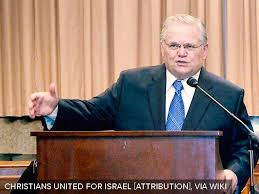 John Hagee Tribulation Chart Hagees End Times Warning The Fuse Is Lit Every Prophetic