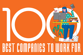 Best Design Companies In The World 100 Best Companies To Work For Fortune