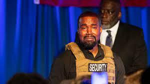 Kanye West: Auf den tränenreichen ...