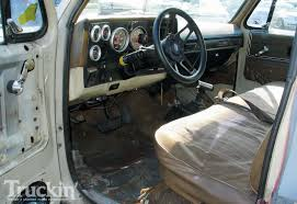 Truck » 1984 Chevy Truck Seat - Old Chevy Photos Collection, All ...