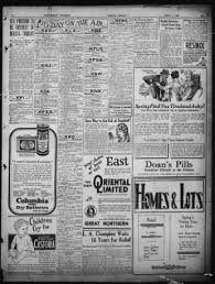 Oakland Tribune from Oakland, California on April 1, 1925 · Page 15