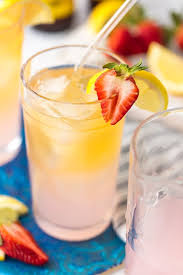summer shandy recipe with tequila and