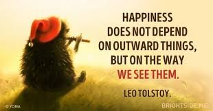 Quotes pics 100 quotes from Leo Tolstoy that reveal the secret to a happy life 42