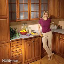 are you bugged by kitchen cabinets that don t work quite right broken latches loose door hinges sticking drawers are they driving you bonkers