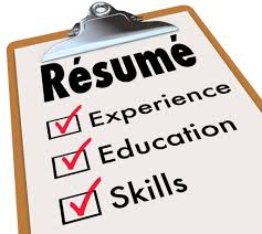 Resume Review Service Resume Review Service Summit Library Offers NJ News TAPinto 24 Esl 1