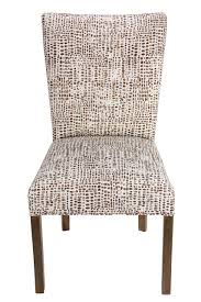 Sole Designs Chair Sole Designs The Julia Collection Contemporary Tufted Fabric