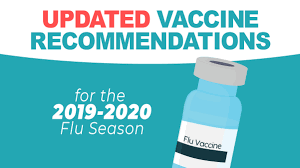 Influenza Vaccine Dosage Chart 2019 Prevention And Control Of Seasonal Influenza With Vaccines