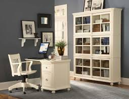 white office bookcase. Photo 3 Of 6 Good Bookcase Office Furniture #4 Bookshelves Delectable White Inspiration Best R
