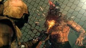 Metal Gear Solid Survive Beta Ps4