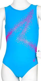 Destira Leotard Size Chart Destira Turquoise Sequin Zee Leotard Gymnastics