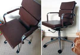 office chair vintage. A New Office Chair | The Chester Padded Vintage Brown Mum Reviews R