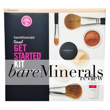 bare minerals review