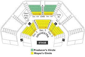 Long Center Seating Chart Long Beach Performing Arts Center Seating Chart Theatre In La