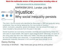 inequality essay extracts from this document introduction social inequality influences all aspects of our lives the following essay will look at evidence highlighting