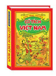 Kho tàng truyện cổ tích Việt Nam (tái bản), truyện cổ tích Việt Nam , sách  thiếu nhi , minhthangbook