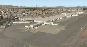 Mmmx Airport Charts Mx Mmmx Mexico City Benito Juarez Intl Airport 2018