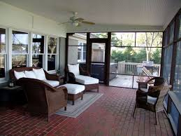 Brick Floors In Kitchen Modern Porch With Exterior Brick Floors Outdoor Kitchen Zillow