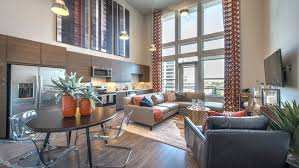 3 Bedroom Apartments Uptown Dallas Style Interior Best Design